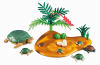 Playmobil - 6420 - Turtle with Babies