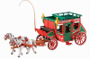 Playmobil - 6429 - Stagecoach
