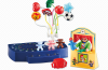 Playmobil - 6448 - Fröhlicher Clown