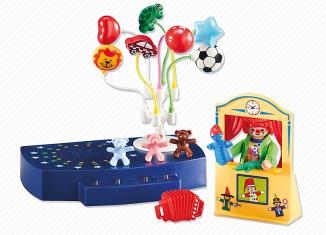 Playmobil - 6448 - Happy Clown