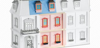 Playmobil - 6452 - Romantic Dollhouse - extension A