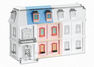 Playmobil - 6452 - Romantic Dollhouse - extension A