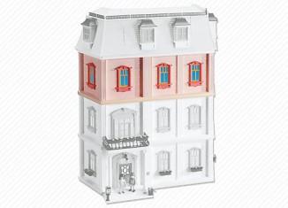 Playmobil - 6453 - Romantic Dollhouse - extension B