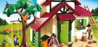Playmobil - 6811 - Casa de campo