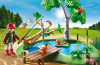 Playmobil - 6816 - Fisherman with animals