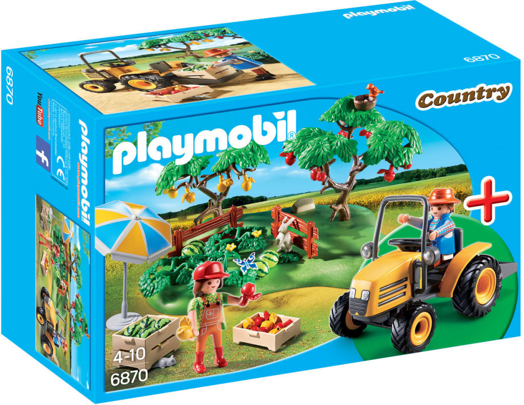 playmobil set 6870 fruit harvesting klickypedia Traktor DJ Studio 2 Native Instruments Traktor DJ Studio