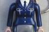 Playmobil - 7685 - Blue policewoman