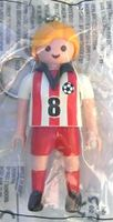 Playmobil - 7875 - Red Soccer player