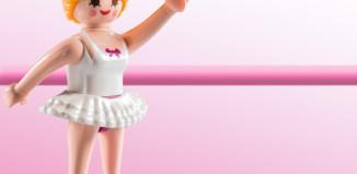 Playmobil - 5599v6 - Ballerina