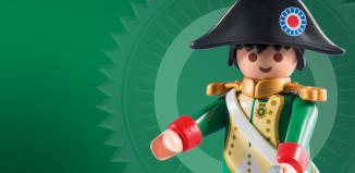 Playmobil - 5598v1 - Napoleon
