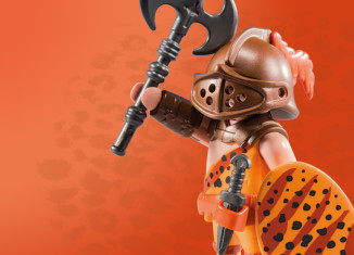 Playmobil - 5598v10 - Gladiator