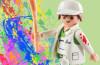 Playmobil - 5598v3 - Painter