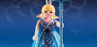 Playmobil - 5599v1 - Queen of the Night