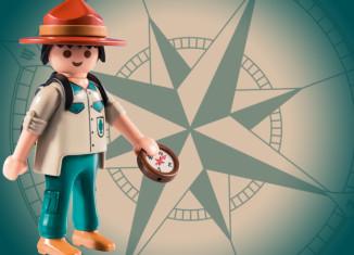 Playmobil - 5598v11 - Ranger