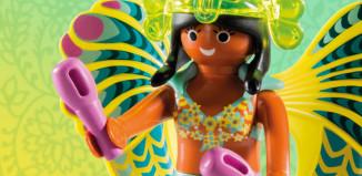 Playmobil - 5599v12 - Samba Dancing Girl