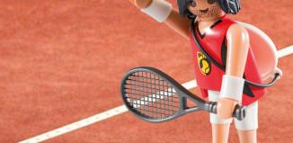 Playmobil - 5598v4 - Tennis Ace