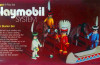 Playmobil - 026-sch - indian starter set