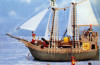 Playmobil - 49-59993-sch - Pirate Ship