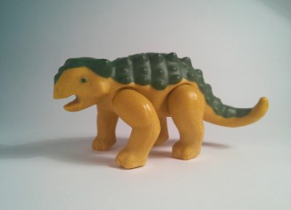 Playmobil - 30791393v1-ger - Mini Surprise - Dinosaur