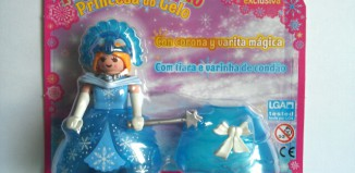 Playmobil - 30795403-esp - Ice Princess