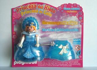 Playmobil - 30795403-esp - Ice Princess