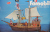 Playmobil - 3550-fam - Piratenschiff