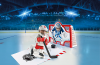 Playmobil - 5071-usa - NHL® Shooting Pad
