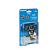 Playmobil 5072-usa - NHL® Boston Bruins® Goalie - Boîte