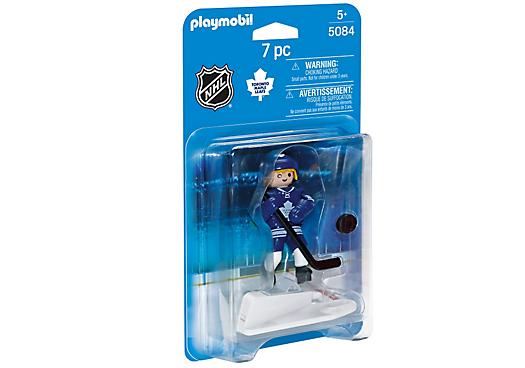 Playmobil 5084-usa - NHL® Toronto Maple Leafs® Player - Boîte