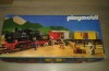 Playmobil - 4029-usa - Steam Freight Train Set