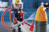 Playmobil - 5099-gre - Pompier