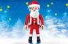 Playmobil - 6629 - XXL Santa Claus
