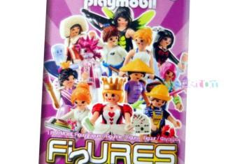 Playmobil - 6841 - Figures Series 10 - Girls