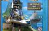 Playmobil - 30795903-esp - Sharkbeard