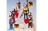 Playmobil - 3261v2 - Caballeros