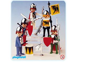 Playmobil - 3261v2 - Knights