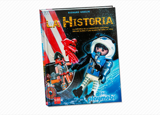 Playmobil - 80098-esp - The History