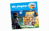 Playmobil - 80134 - Chaos in the Hermannstraße (4) - CD