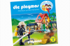 Playmobil - 80159 - Adventure on the Eichenhof (6) - CD