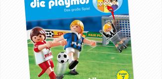 Playmobil - 80161 - Das große Spiel (7) - CD