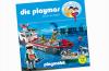 Playmobil - 80198 - Alarm im Hafen (11) - CD