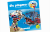 Playmobil - 80262 - Return of the Pirates (16) - CD