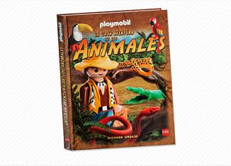 Playmobil - 80265-esp - La gran aventura de los Animales