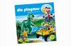 Playmobil - 80270 - Rettet den Dino-Park (17) - CD
