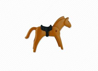Playmobil - 80335 - Resin figure - horse