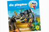 Playmobil - 80343 - Travel to the Stone Age (27) - CD