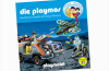 Playmobil - 80350 - Night attack the Mega Masters (31) - CD