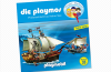 Playmobil - 80444 - Pirate Battle on the High Seas (33) - CD
