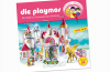 Playmobil - 80445 - The ball in the Magic Castle (34) - CD