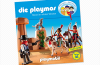Playmobil - 80446 - Dispute in the Wild West (35) - CD